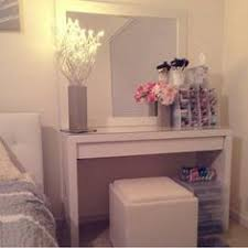 Ikea Vanity Desk Malm Dressing Table White Malm Dressing Table Malm And