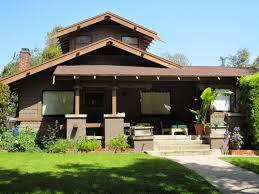pasadena is a bungalow heaven hoffy tours