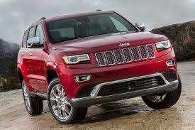 jeep mercedes red used 2015 jeep grand cherokee for sale pricing u0026 features edmunds