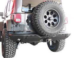 jeep bumpers steelcraft unveils new jeep bumpers sema show
