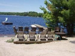 Cottage Rentals Parry Sound by Bel Air Cottage Resort Affordable Waterfront Cottage Rentals