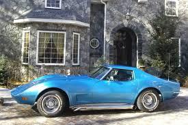 73 corvette stingray for sale 73 corvette stingray t top for sale in union south carolina