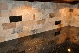 Backsplash Ideas For Ubatuba Countertop Uba Tuba Granite - Granite tile backsplash ideas