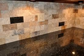 Backsplash Ideas For Ubatuba Countertop Uba Tuba Granite - Backsplash tile ideas for granite countertops