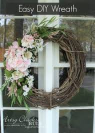 8 beautiful grapevine wreaths a sky