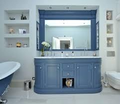 Blue Bathroom Vanity by 93 Best Bathrooms Images On Pinterest Bathroom Ideas Room And
