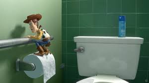 Kids Bathroom Ideas Pinterest by Guess The Film This Bathroom Scene Is From Kids Bathroom