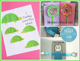 s day cards for kids 10 kid crafted s day cards s happy hive