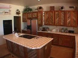 Santa Fe Style Interior Design sw ideas southwest kitchens