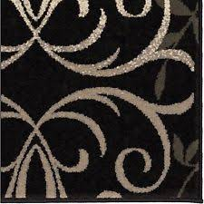 Modern Floral Area Rugs Contemporary Floral Area Rugs Roselawnlutheran