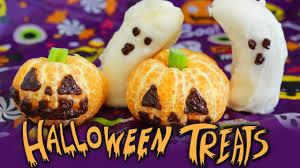 easy diy halloween treats last minute halloween food hacks tasty