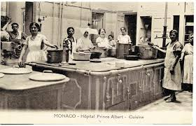 cuisine hopital la carte du jour monaco hôpital prince albert cuisine la