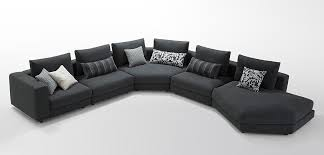 Charcoal Sectional Sofa Fesselnd Dunkelgrau Sectional Holzkohle Sectional Sofa