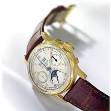sotheby u0027s auctions important watches sotheby u0027s
