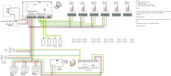 wiring diagram panel alarm new free alarm wiring diagrams free