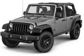 jeep willys 2016 what is the jeep willys wheeler package autobytel com