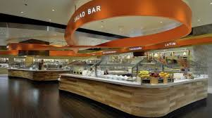 Buffet Of Buffets In Las Vegas by Buffet Restaurant The Buffet At Aria Las Vegas Aria Resort