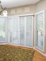 Window Treatments For Sliding Glass Doors With Vertical Blinds - the sliding door blinds in special style u2014 home design blog