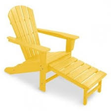 buy mimosa lounger chair daffodil delight online in india at
