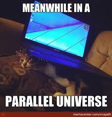 Meme Laptop - laptop sits on cat by snajath meme center
