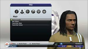 fifa 14 all hairstyles fifa 13 how to unlock dreadlocks for your virtual pro youtube