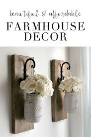 Bedroom Designs On A Budget These Affordable Diy Farmhouse Ideas Are Perfect For Decoration On