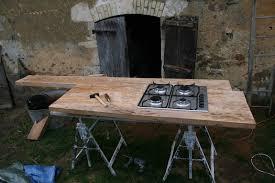 assemblage plan de travail cuisine printemps en cuisine la rheveri