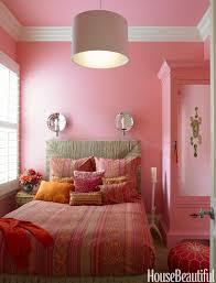 bedroom bedroom purple color schemes with unique wall art