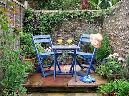 Patio Garden Ideas Pictures Tiniest Garden Ideas Emeryn