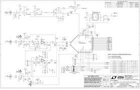 solutions dc1826a e ltc2389 with ltc6655lt6201 bit a schematic