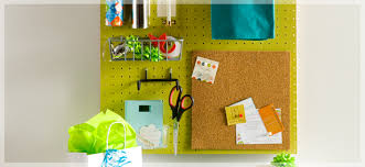 Organize Gift Wrap - store and organize gift wrap