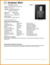 resume format for graphics designer resume format graphic designer sample job offer letter with resume format graphic designer