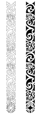 25 best maori tattoo arm ideas on pinterest maori tattoo
