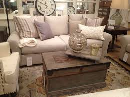 Pottery Barn Warehouse Clearance Sale Pottery Barn U0027s Winter Floor Model Sale Driven By Decor