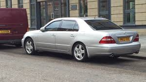 lexus ls400 2001 ls430 2004 height adjustment air suspension ls 400 lexus ls