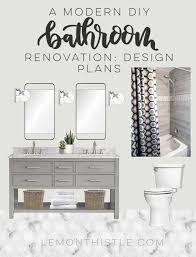 design plans bathroom archives lemon thistle