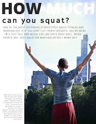 How Much Can You Bench Artfitnessflow You Deserve Magazine Cover Project 6 Ziyad Ibrahim