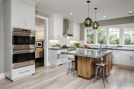 pendants for kitchen island contemporary kitchen island pendants spotted in california home