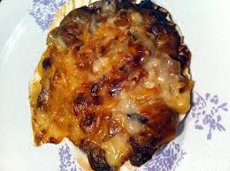 recette cuisine bretonne recette de coquilles jacques à la bretonne par la cuisine de fanie