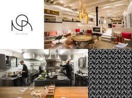 restoran noa logo u2013 graafiline disain u2013 defolio