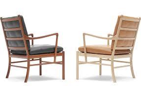 Hansen Patio Furniture by Ole Wanscher 149 Colonial Chair Carl Hansen And Son 6 Jpg 1 200
