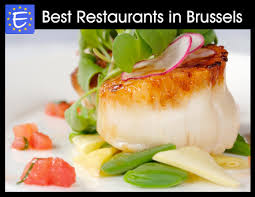 chef de cuisine bruxelles michelin starred and other top restaurants in brussels eupedia