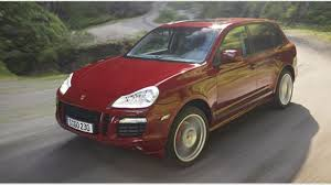 porsche cayenne turbo s 2007 porsche cayenne turbo s 2006 review by car magazine