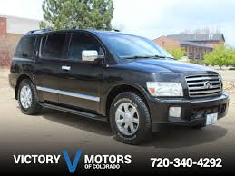 infiniti qx56 year changes view inventory victory motors of colorado