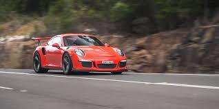 porsche 911 gt3 rs 2016 porsche 911 gt3 rs review caradvice