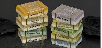 grecian soap