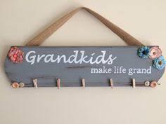 a gift for grandma an easy diy present for mom grandma