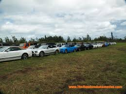 Craigslist Rentals Kauai by Rental Car Graveyard In Hawaii The Random Automotive