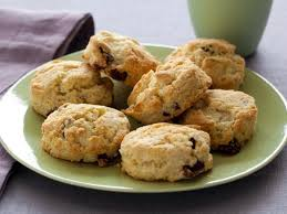 scones recipe alton brown food network