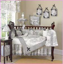 Black And White Toile Bedding French Toile Bedding Blue Home Design Ideas
